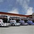 The pinnacle of luxury coach travel - Van Hool T9 Sapphire Stars
