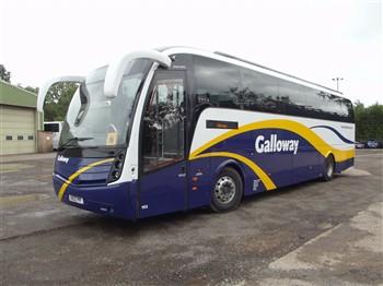 57-Seat Coach