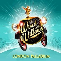 Wind in the Willows at London Palladium