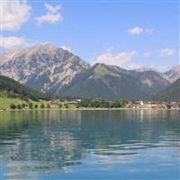 Mayrhofen & The Austrian Tyrol