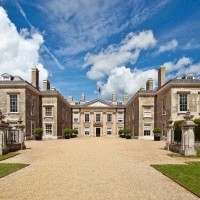 Althorp House & Gardens