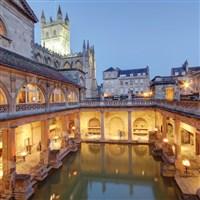 Bath, Glastonbury & Wells
