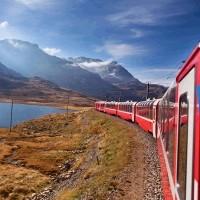 Switzerland - The Bernese Oberland