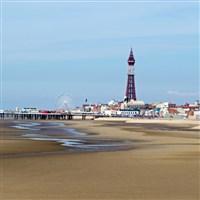 Blackpool Tea Dance & Illuminasia