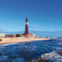 Blackpool Illuminations & Peak District