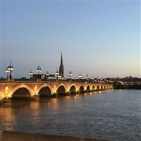 Bordeaux Region River Cruise