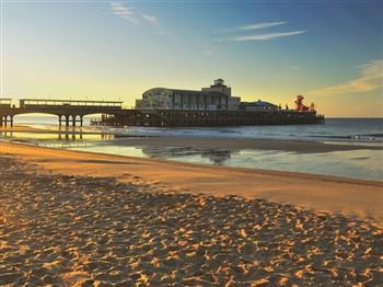 Bournemouth Winter Warmer