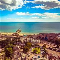 Beautiful Bournemouth & the Isle of Wight
