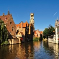 Bruges Day Excursion via Eurotunnel