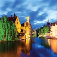 Breathtaking Bruges & the Flemish Coast