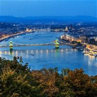 Trans European River Cruise