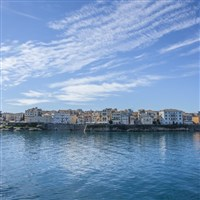 Greek Island of Corfu