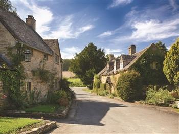 Stratford-upon-Avon, Cotswolds & Warwickshire