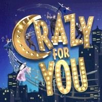 Crazy For You at Southend Theatre