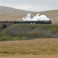 Cumbrian Adventure