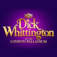 Dick Whittington at London Palladium