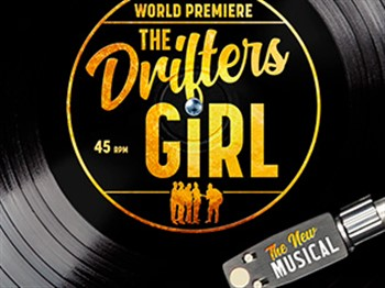 The Drifters Girl Logo