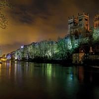 Durham Lumiere - Festival of Light