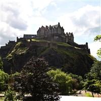Scotttish Borders, Peebles & Edinburgh