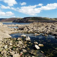 Picturesque Pembrokeshire and the Beautiful Gower