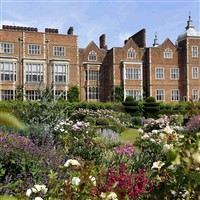Hatfield House, Park & Gardens