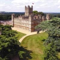 Winchester, Downton & Jane Austen's Hampshire