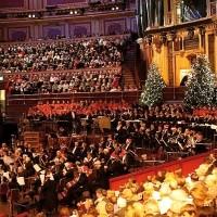 A Christmas Celebration at the Royal Albert Hall