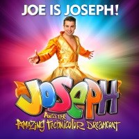 Joseph at Southend Theatre