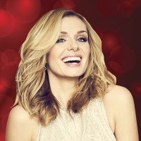 Katherine Jenkins at The Royal Albert Hall