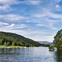 Northern Waterways - Lancashire & Lake District
