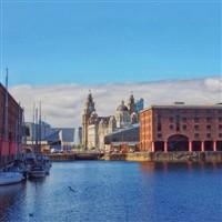 Liverpool & Port Sunlight