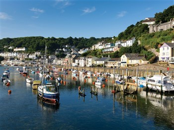 A 5 day holiday packed with all the favourites of Cornwall in this Cornish Winter Warmer