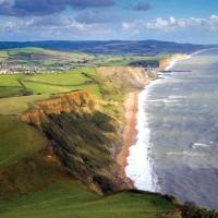 Sidmouth & Delightful East Devon