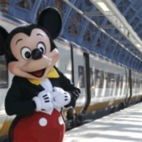 Disneyland®Paris Halloween-3 Day Eurostar