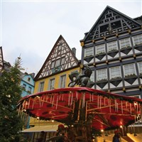 Christmas Markets of the Moselle Valley
