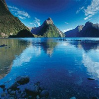 New Zealand - The Ultimate Tour