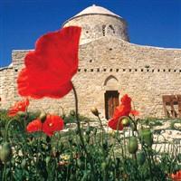 The Eastern Mediterrenean Island of Cyprus