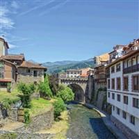 Cantabria & The Picos de Europa