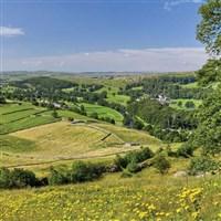 Romantic Ribble Valley
