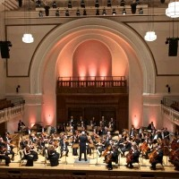 Christmas Cracker at Cadogan Hall