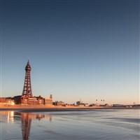 Blackpool Illuminations & National Sealife Centre
