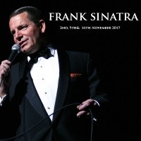 The Matinee Show with Frank Sinatra incl lunch