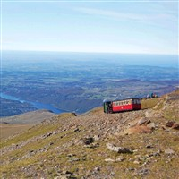 The Great Little Trains of Snowdonia