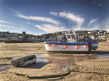 Cornwall's City, Coast and Gardens 5