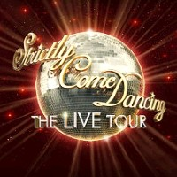 Strictly Come Dancing Live at Arena Birmingham