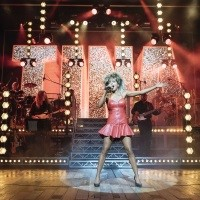 The Tina Turner Musical at Aldwych Theatre