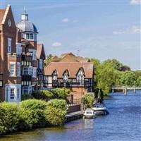 London & Royal Windsor