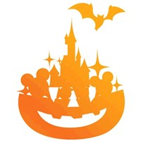 Disneyland®Paris Halloween-4 Day Coach-3 Day Pass