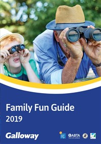 Family Fun Guide 2019
