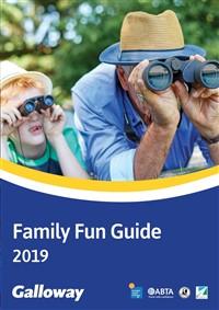 Family Fun Guide 2019